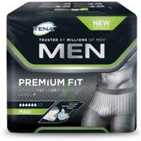 Tena Men Premium Fit Protection Urinaire Niveau 4 L Sachet/10 à GUJAN-MESTRAS