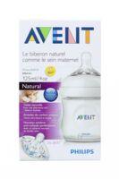Avent Natural Biberon 125 ml 0 Mois et + à GUJAN-MESTRAS