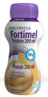 FORTIMEL PROTEIN SANS LACTOSE, 200 ml x 4 à GUJAN-MESTRAS