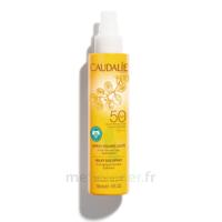 Caudalie Spray Solaire Lacté Spf50 150ml à GUJAN-MESTRAS