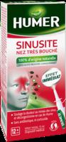 Humer Sinusite Solution Nasale Spray/15ml à GUJAN-MESTRAS