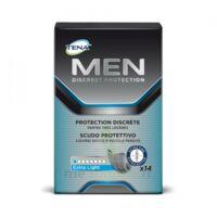 Tena Men Protection Urinaire Extra-light B/14 à GUJAN-MESTRAS