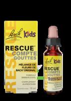 Rescue® Kids Compte-gouttes - 10 Ml à GUJAN-MESTRAS