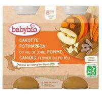 Babybio Pot Légumes Canard à GUJAN-MESTRAS