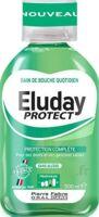 Pierre Fabre Oral Care Eluday Protect Bain De Bouche 500ml à GUJAN-MESTRAS