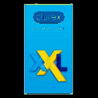 Durex Comfort Xxl Préservatif Lubrifié B/10 à GUJAN-MESTRAS