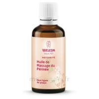 Weleda Huile De Massage Du Périnée 50ml à GUJAN-MESTRAS