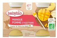 BABYBIO Pot Mangue Pomme à GUJAN-MESTRAS